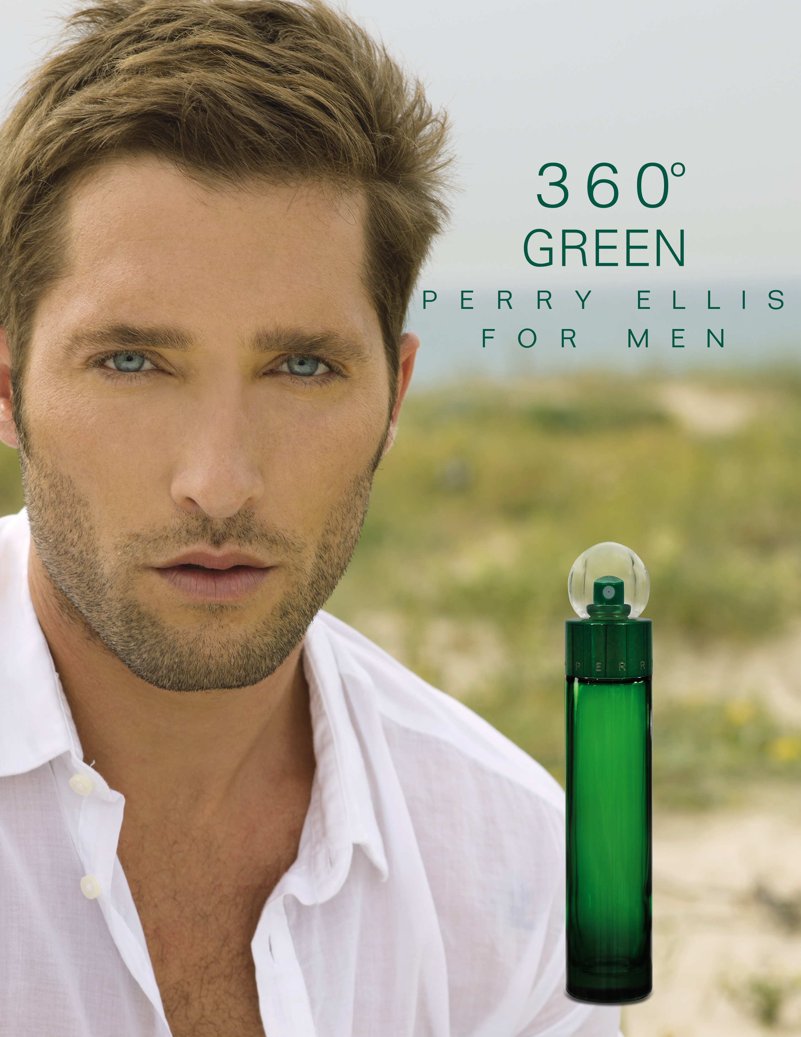 PE 360 Green for Men