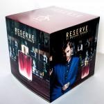 10x10 Cube
