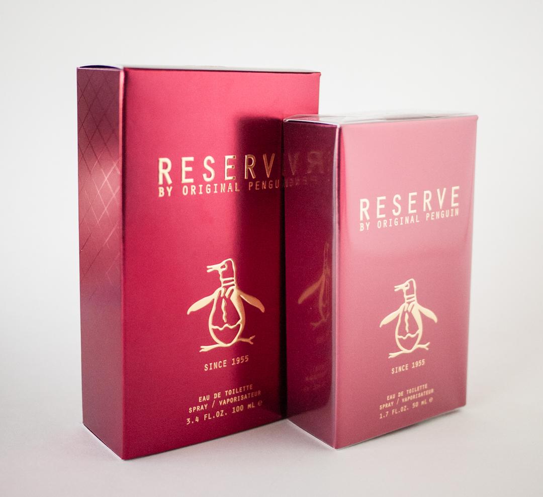 RESERVE Cartons