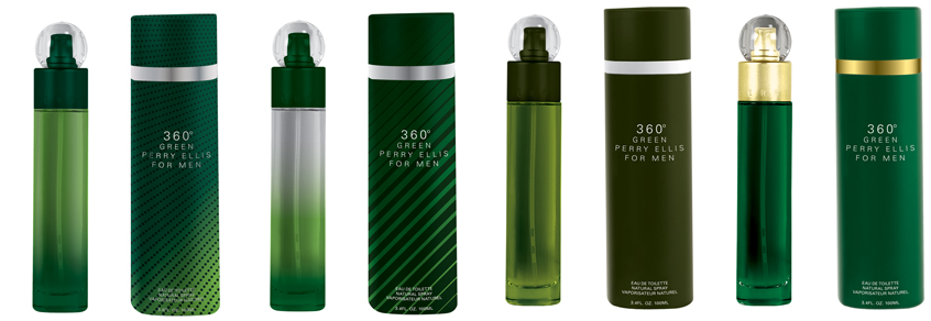 PE 360 Green Concepts
